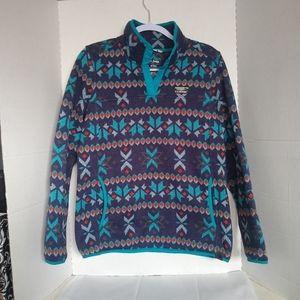 L.L.Bean pullover sweatshirt